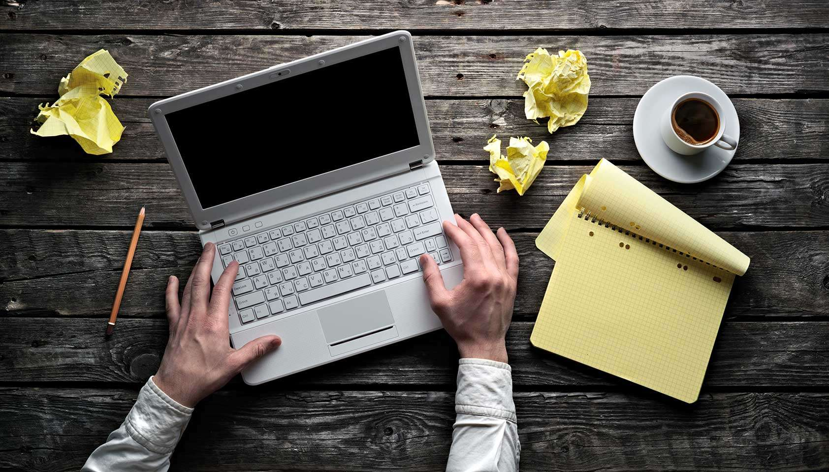 Writing good quality content for your website