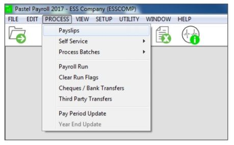 sage pastel payroll tip how to update employee payslips with leave rh prefsol co za Sage Payroll Log In Sage Payroll Logo