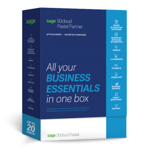 Sage 50cloud Pastel Partner | Small Business Accounting