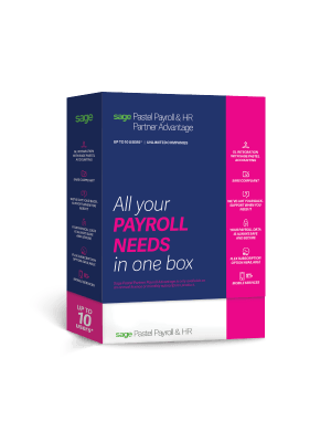 Sage 50cloud Pastel Partner | Small Business Accounting | Preferred