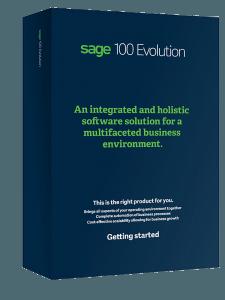 Sage 100 Evolution | Business Management Software | Preferred Solutions